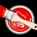 Red Paint Ecouterre