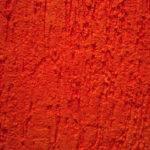 Red Painted Walls Nisartmacka