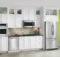 Refrigerator Kitchen Home Appliances