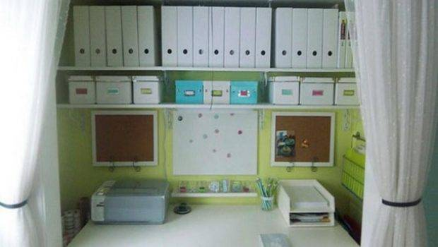 Related Post Home Office Closet Organization Ideas