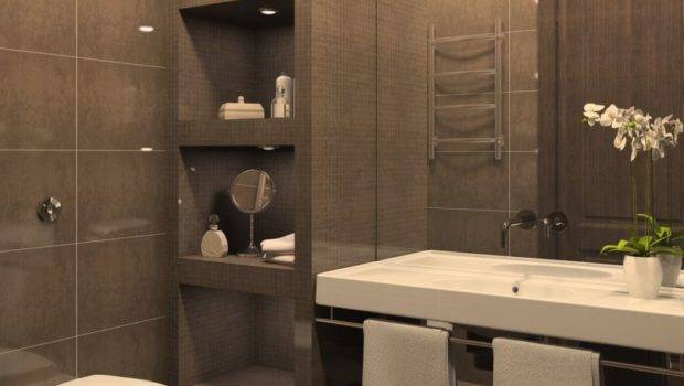 Relaxing Bathroom Design Cool Ideas