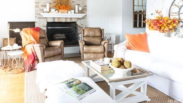 Relaxing Home Decor Design