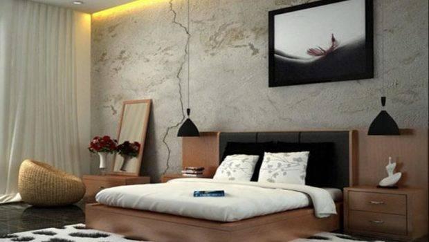 Relaxing Interiors Styles Bedroom Modern