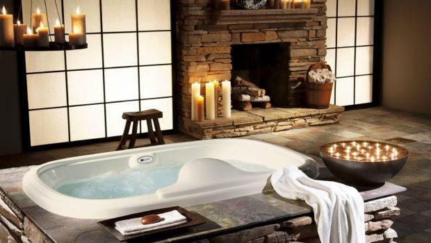 Relaxing Zen Bathroom Design Tips Furniture Home