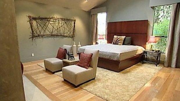 Relaxing Zen Bedroom Decor Ideas Furniture Home Design