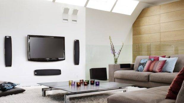 Remarkable Modern Living Room Designs Small Spaces
