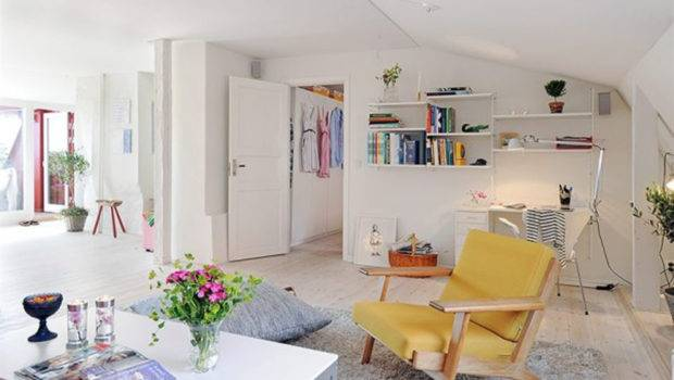 Remarkable Small Studio Apartment Design Ideas