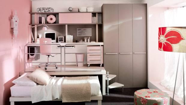 Remarkable Teenage Bedroom Ideas Small Rooms