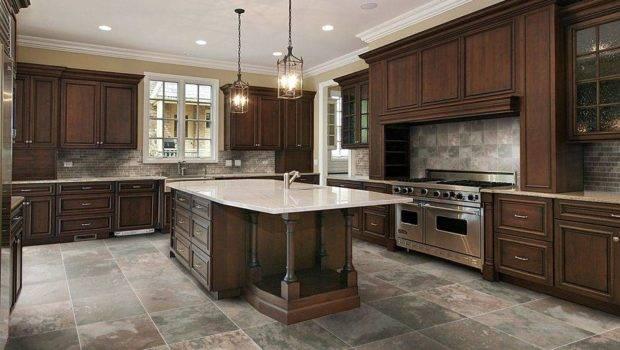 Remodeling Kitchen Tile Floor Ideas Best Material