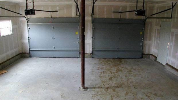 Renovate Modernize Garage Toronto