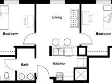 Residential Floor Plans Perfect Home Design Ideas