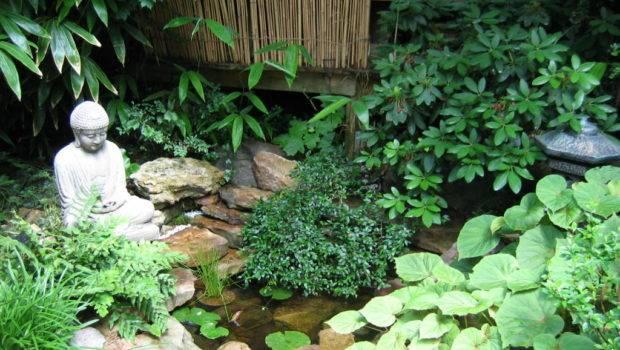 Residential Garden Design Kurisu Seattle Washington