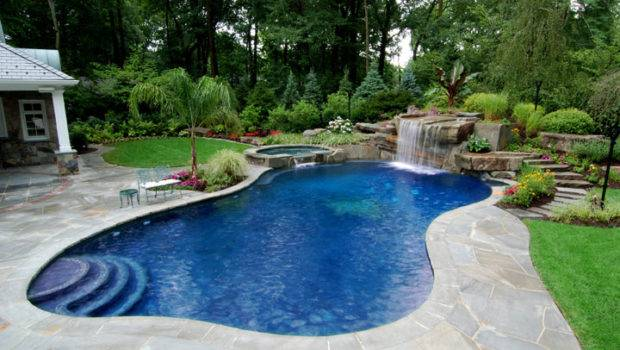 Residential Pool Design Ideas Modern Diy Art Designs