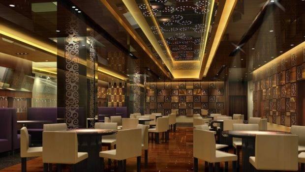 Restaurant Design House