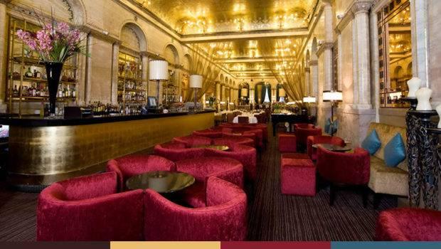 Restaurant Interior Design Color Schemes Vogue