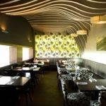 Restaurant Interior Design Ideas Rosso