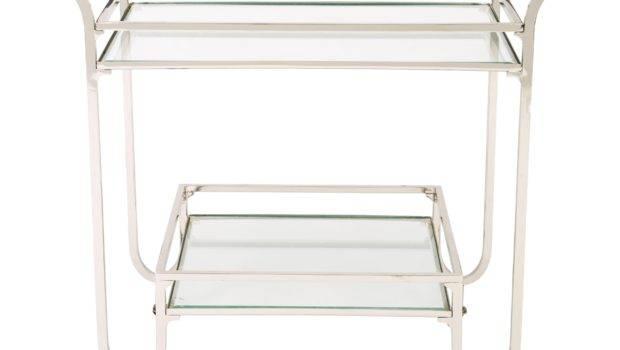 Restoration Hardware Bar Cart Furniture Furni