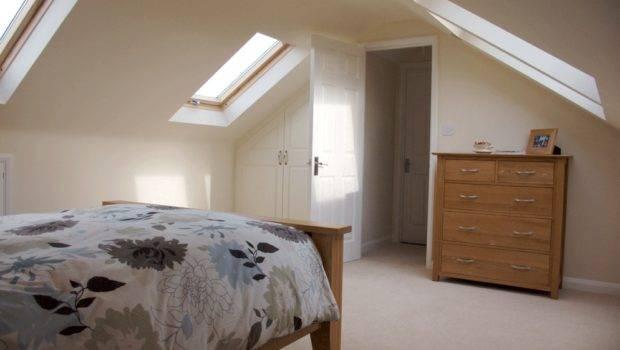 Restyle Yorskshire Loft Conversion Sheffield Bedroom