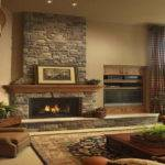 Return Stone Fireplace Ideas