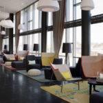Rica Hotel Narvik Stylish Modern Business