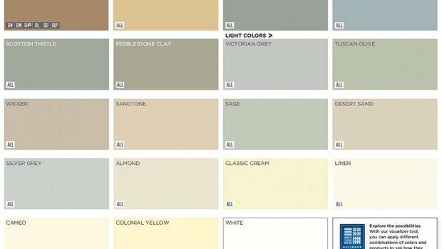Rich Colors Available Our Attractive Vinyl Siding Products