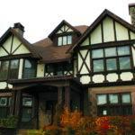 River City Sammon Tudor Revival Style House Makeover Part