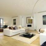 Romantic Contemporary Interior Design Ideas
