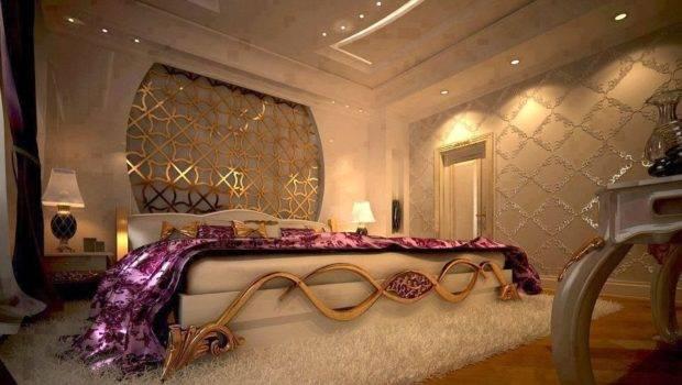 Romantic Valentine Day Bedroom Decorations Ideas Interior
