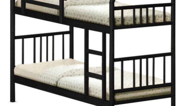 Romers Double Deck Wooden Bed Furniture Home Cor