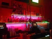 Romper Room San Francisco United States Bar Neon Lights