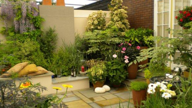 Roof Garden Design Effective Ideas Tips Best Rooftop