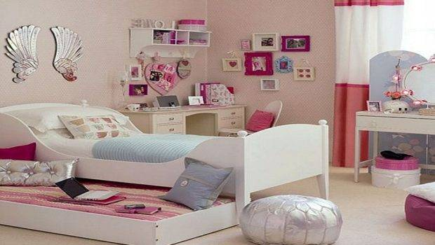 Room Decorating Ideas Teenage Girls Girl Bedroom