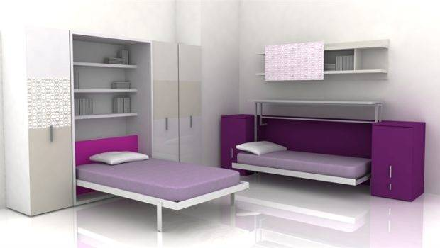 Room Designs Cool Teen Rooms Furniture Small Spaces