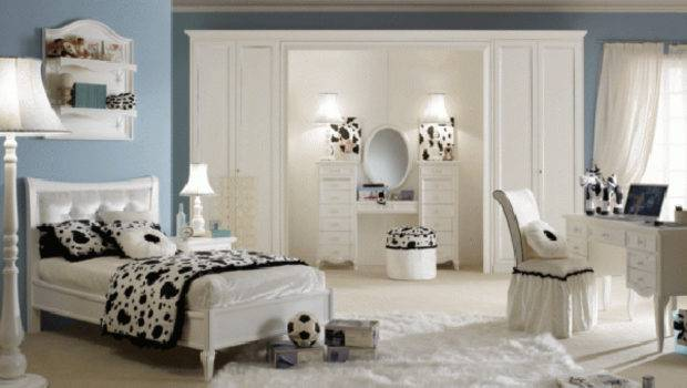 Room Designs One Total Luxury Girl Decorating Ideas