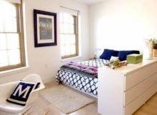Room Dividers Small Apartments Studio Wall
