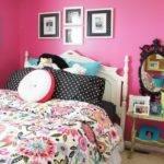 Room Tween Girl Diy Project Pink Girls Bedrooms Teen