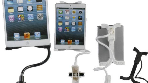 Rotating Stand Lazy Bed Tablet Holder Mount