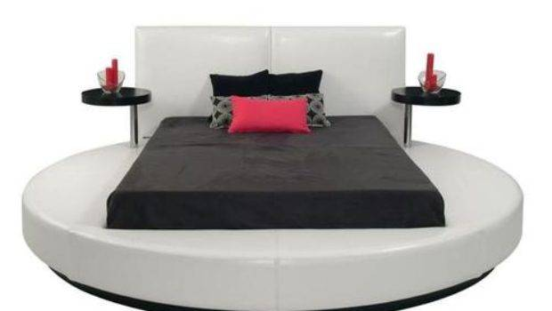 Round Bed Frame Your Needs