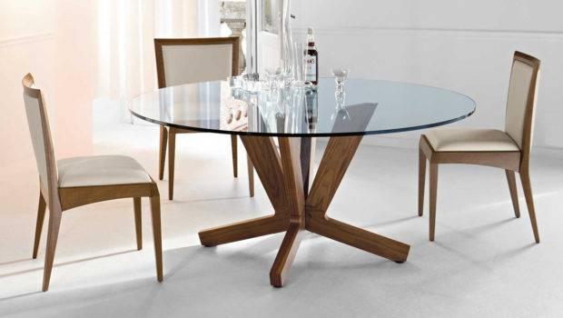 Round Dining Table Cattelan Italia Interior Design Architecture