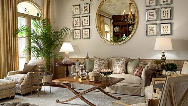 Royal Art Deco Living Room Interior Minimal Design Ideas