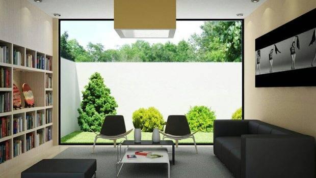 Rumah Minimalis Modern Homes Interior Decoration