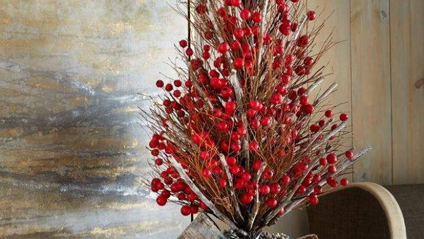 Rustic Christmas Decor Ideas Fun Crafts Diy