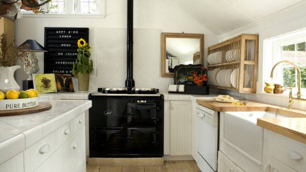Rustic Kitchen Menu Decorating Ideas Farmhouse