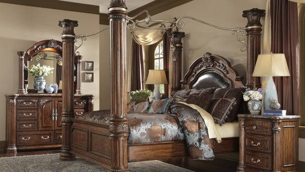 Salem Collection Available Finishes Poster Bed Canopy