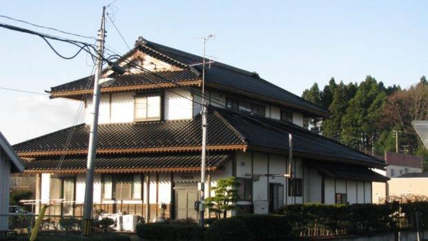 Sam Japan Houses