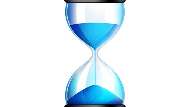 Sands Time Psd Hourglass Icon Psdgraphics