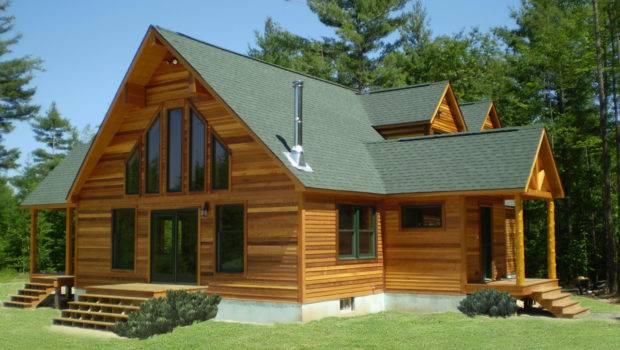 Saratoga Modular Homes Custom Upstate