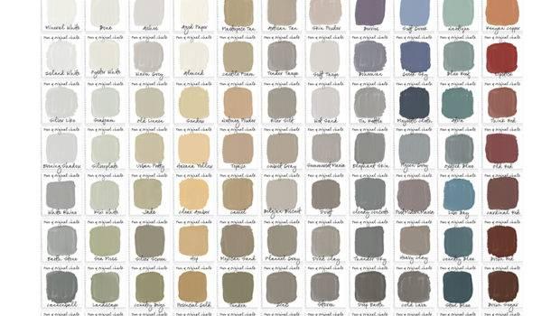 Scandinavian Color Palette Home Design