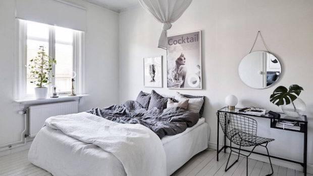 Scandinavian Home Duvet Day Swedish Bedroom