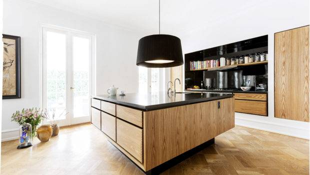 Scandinavian Kitchen Design Home Caprice